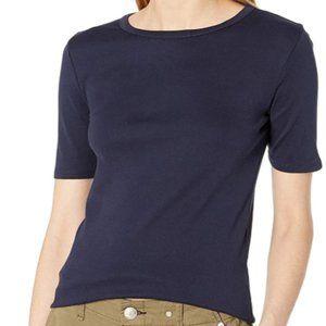 Women's slim perfect T-shirt